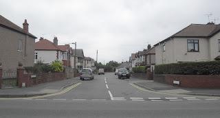 Islwyn Avenue