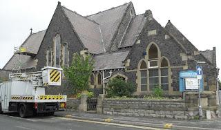 Bath Street Methodist Church