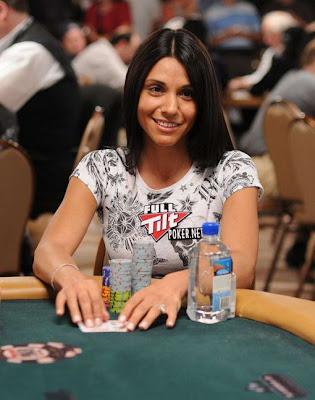 fundudes: Famous Female Poker Players
