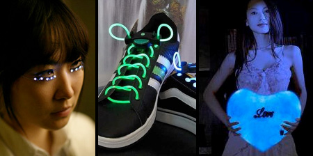 interesting my closet lighting guide safer brighter ideas | Fun Tuna: 14 Cool LED Products and Designs