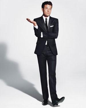GQ's Guide to Wearing a Tuxedo - Oddpedia.com