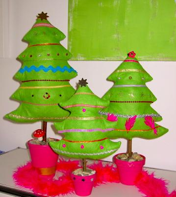 be pretty by beate weihnachtsbaum deko. Black Bedroom Furniture Sets. Home Design Ideas