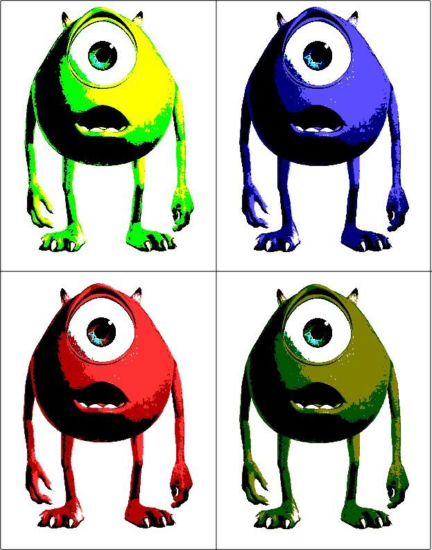 Him Iphone Wallpaper Disney Etc My Pixar Pop Art