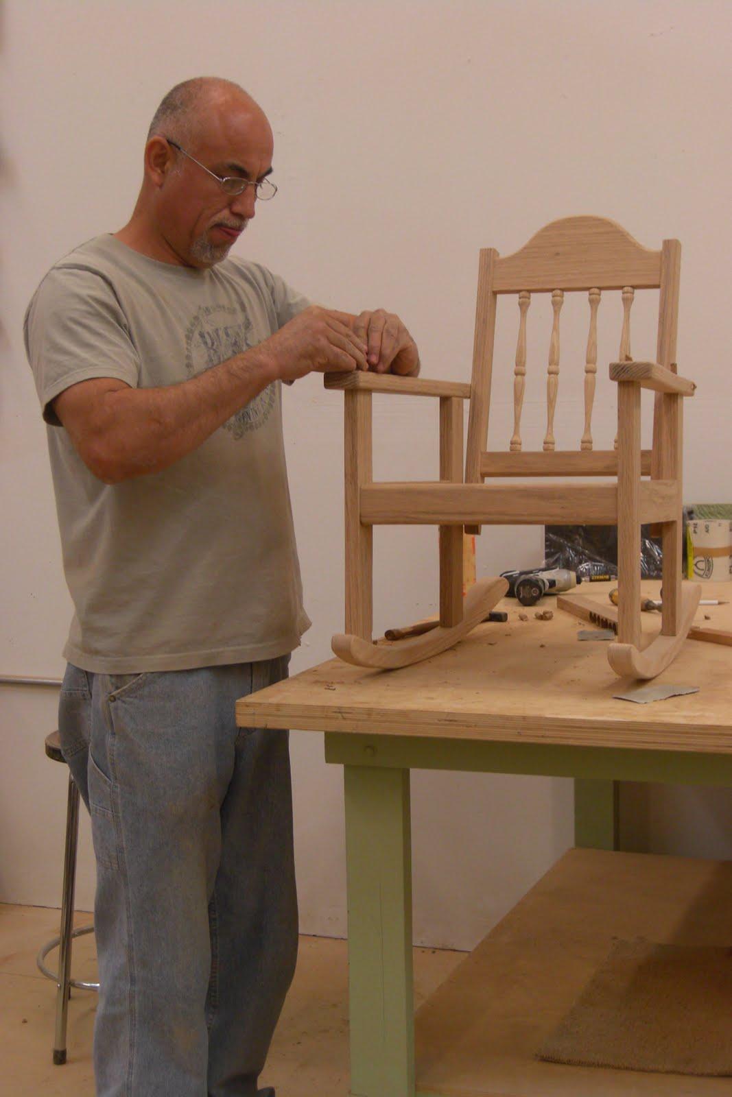 Rocking Chair Woodworking Plans Butterfly Covers Cotton Classes In Las Vegas: Course Descriptions