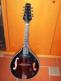 My Mandolin