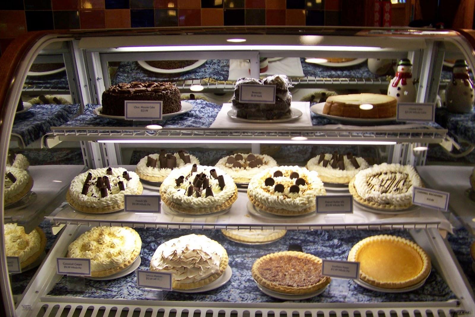 Perkins Restaurant Bakery Orlando Fl