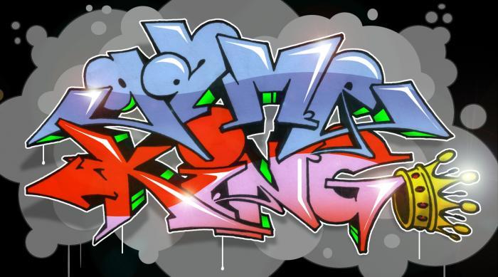 Jasonlynnbell Arrow Graffiti Alphabet