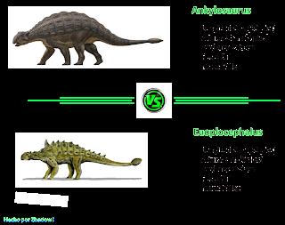 Dinowamas: diciembre 2009