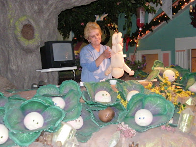 The Magic Family Cabbage Patch Land
