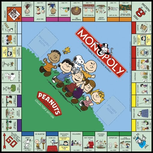 Strip Monopoly