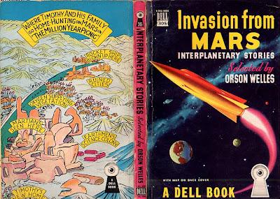 invasion from mars journeys - photo #7