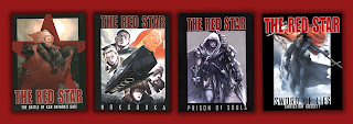 The Red Star Holiday Collection Specials