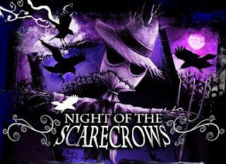 香港恐怖網: Nights of the Scarecrow - 稻草人之夜