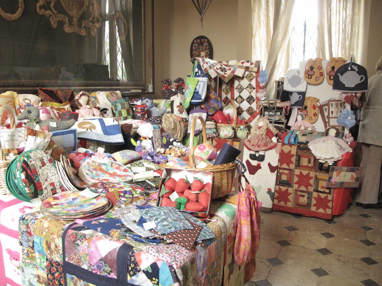 Business Bureau Craft Stall Ideas
