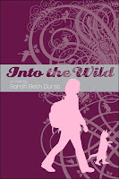 Into the Wild by Sarah Beth Durst book cover
