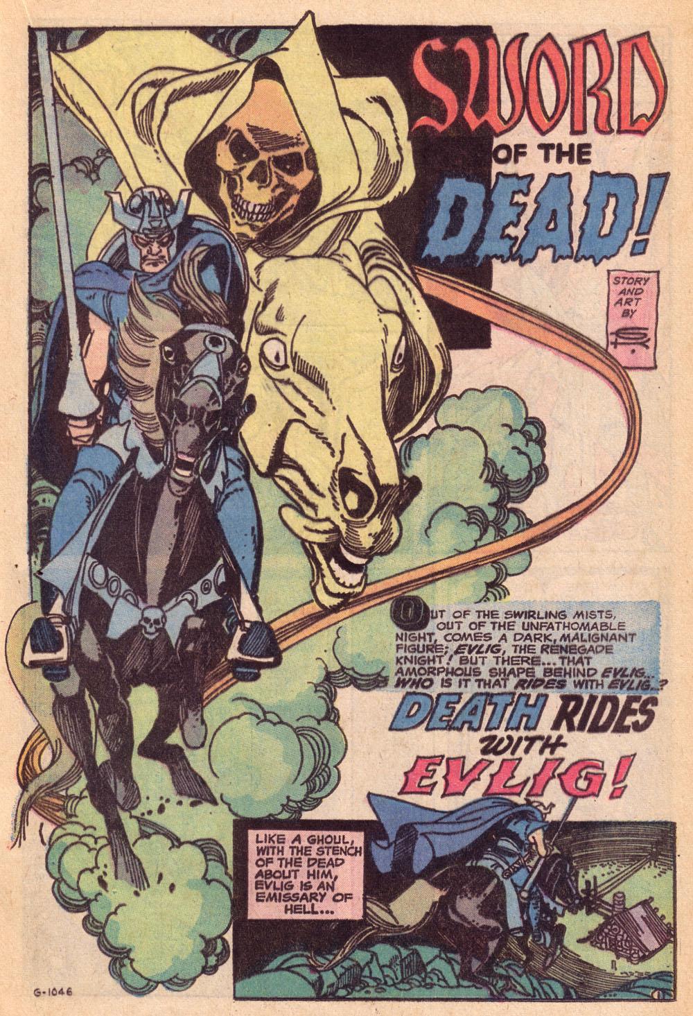 Read online Adventure Comics (1938) comic -  Issue #425 - 12
