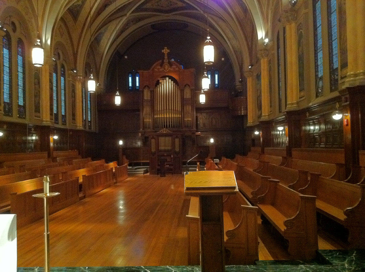 power sound of new england blog sound for worship a church audio system design for a boston. Black Bedroom Furniture Sets. Home Design Ideas