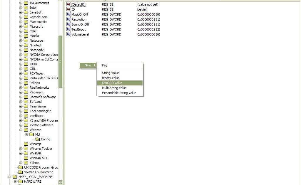 Mu Online Guide: Minimizer for MU Online