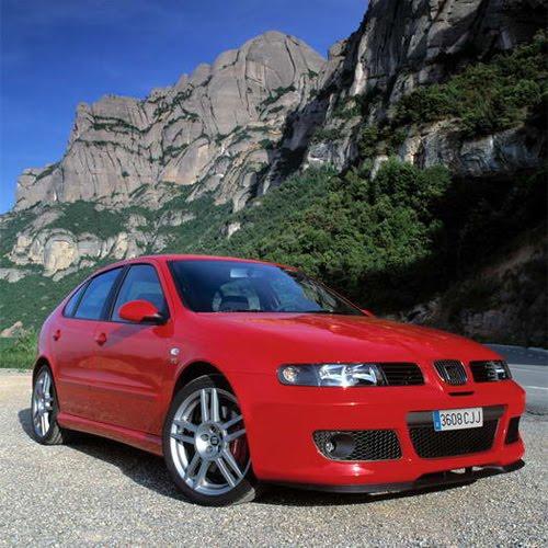 SEAT LEON CUPRA R Mk1 Entre Los 10 Mejores Hot Hatchback