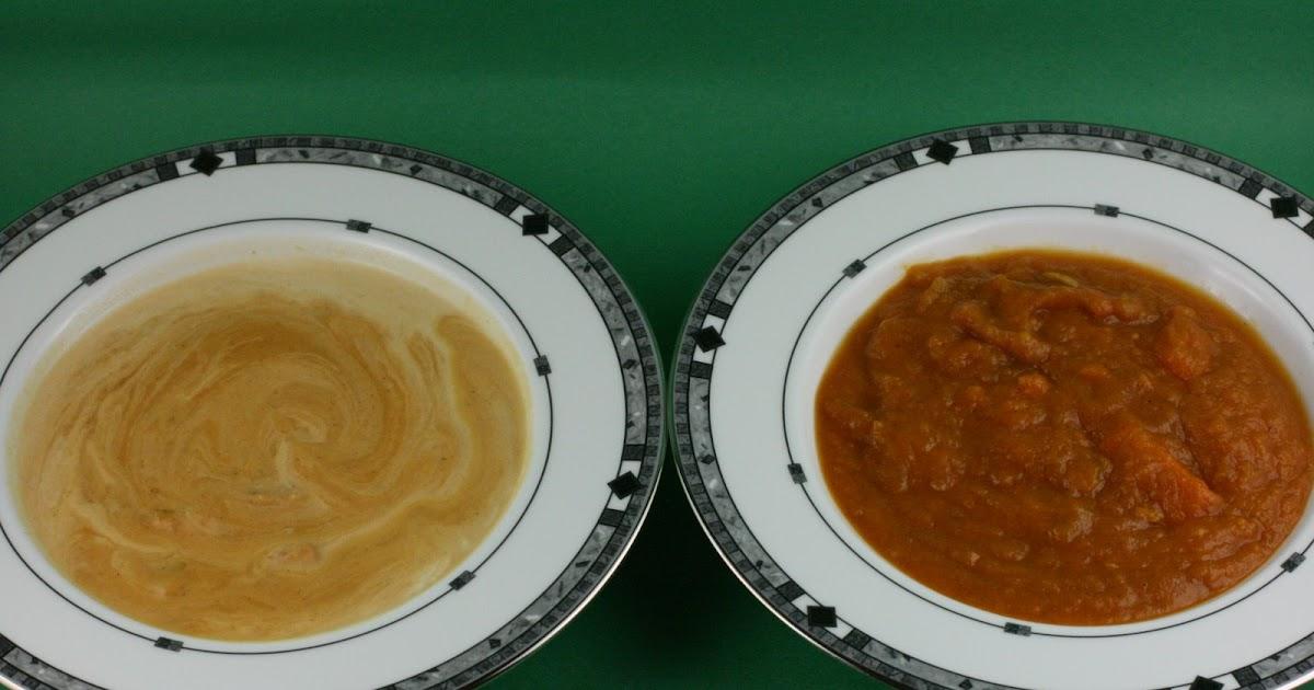 a year of slow cooking jamaican pumpkin soup crockpot recipe
