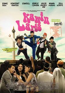 Kawin Laris (2009)