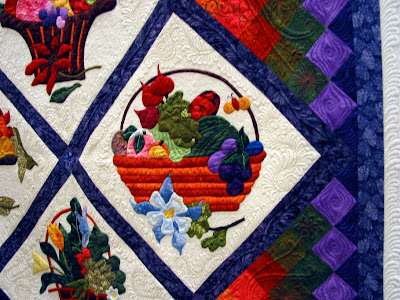 Amazing quilts from Paducah 2010