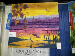 Some of the beauties from the 2009 KY State Fair - QuiltedJoy.com