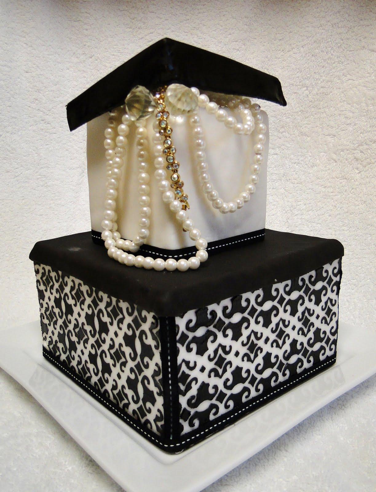 Pin Classy 40th Birthday Party Ideas Cake