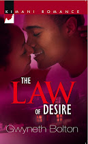 Coming Soon ~ <i> THE LAW OF DESIRE </i>