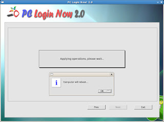Hack the Windows Password by running CD