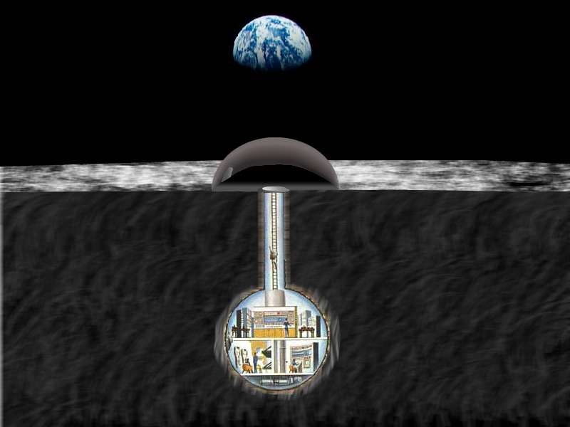 moon base needs - photo #21