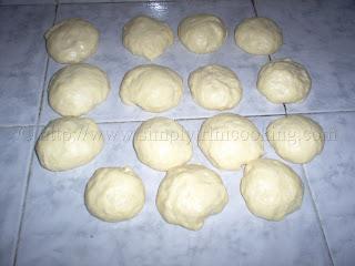 Aloo (Potato) Pie