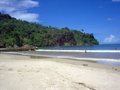 Maracas Bay, Trinidad and Tobago
