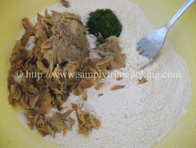 GFCF Saltfish Accra