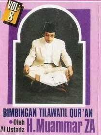 Download Bimbingan Tilawatil Quran Bersama H. Muammar ZA