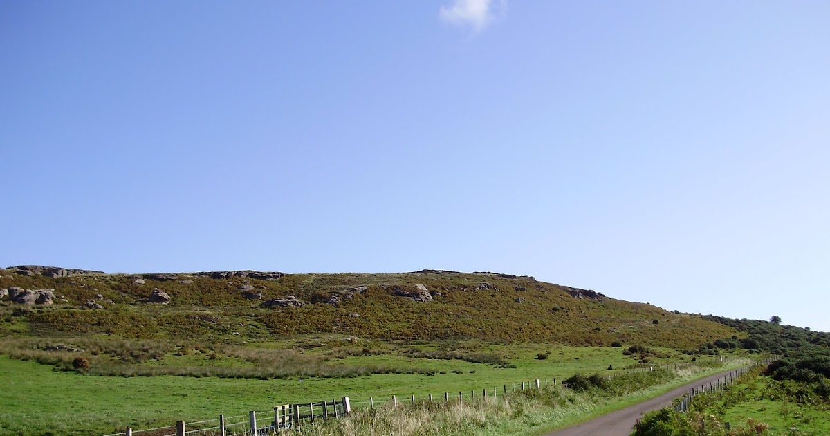 Dancing Hill