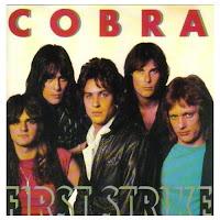 House of Hairspray: Cobra - First Strike [1983]