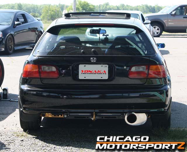 Chicago Motorsportz: January 2011