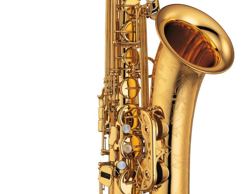 Everything Saxophone: Throwdown: Yamaha's Custom EX Tenor Saxophone vs. Selmer's ...