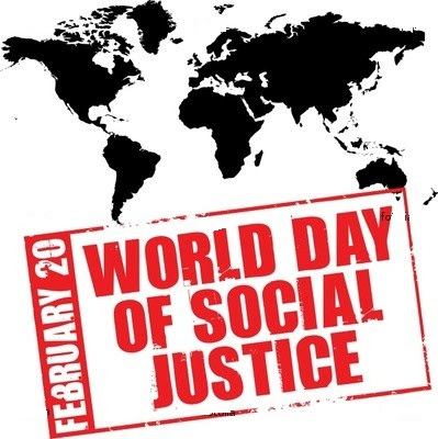 Παγκόσμια Ημέρα Κοινωνικής Δικαιοσύνης