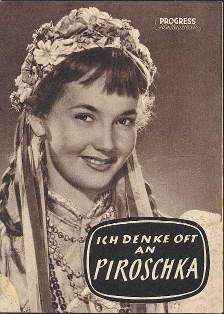 Ich Denke Oft An Piroschka Ganzer Film