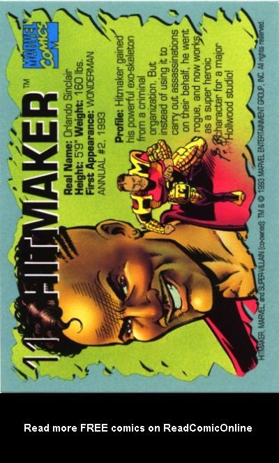 Read online Wonder Man (1991) comic -  Issue # _Annual 2 - 56