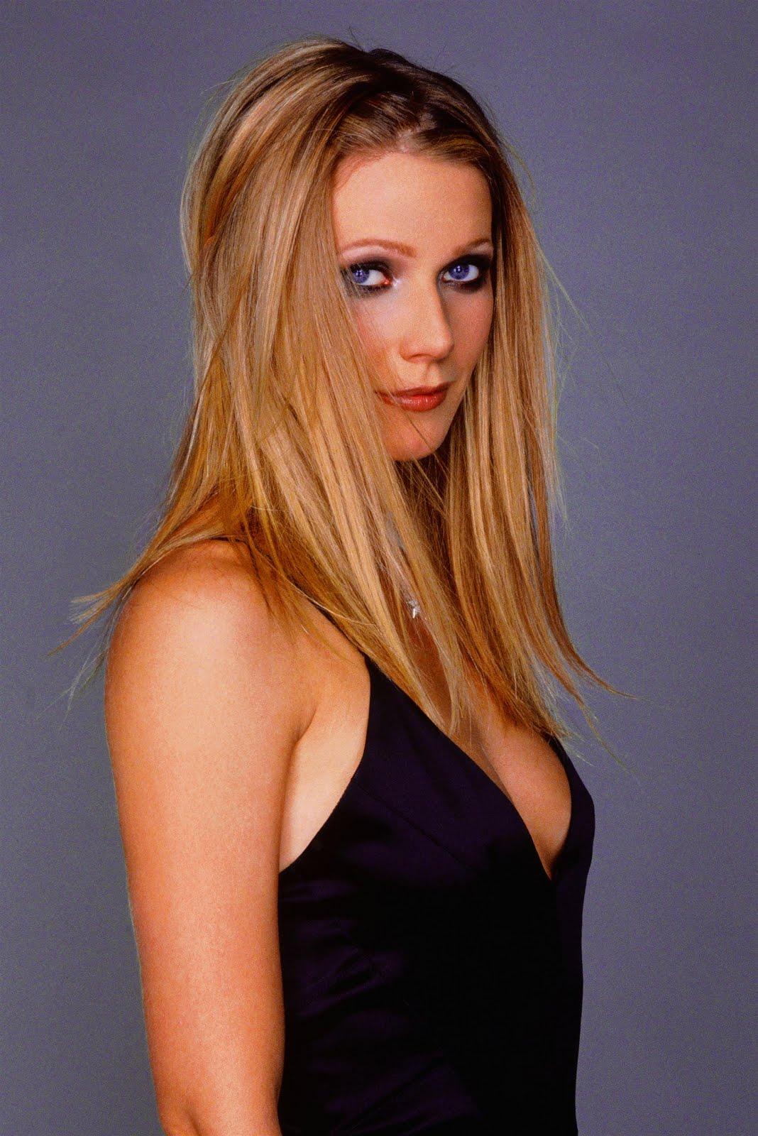 Nice And Famous Gwyneth Paltrow-4846