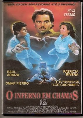 FILME ESCAPANDO BAIXAR INFERNO DO