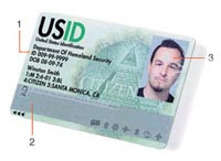 maine revolts against digital US ID card