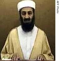 purported bin laden tape tells insurgents to unite