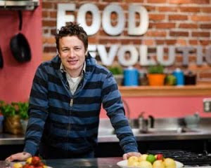 'food revolution' off to contentious & hopeful start in huntington, wv