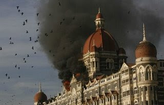 mumbai attacks look like a western intel operation