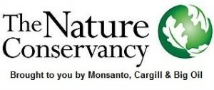 the nature conservancy & corporate donors: monsanto, nestle, altria & more