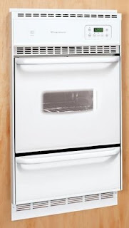 Figidaire Wall Oven